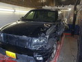 Chevy Trail Blazer Custom Body Shop Work